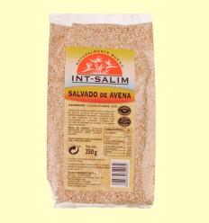 Salvado de Avena - Int-Salim - 1 kg