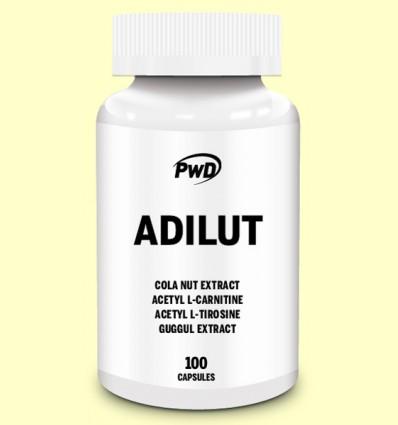 Adilut - PWD - 100 cápsulas