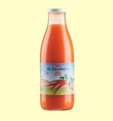 Zumo de zanahoria - Int-Salim - 200 ml