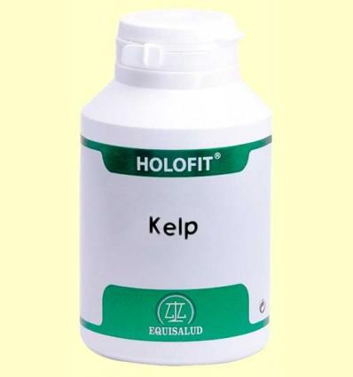 Holofit Kelp - Equisalud - 180 cápsulas