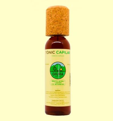 Tónico Capilar Anticaida - Giura - 200 ml