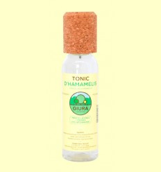Tónico de Hamamelis - Pieles Grasas - Giura - 200 ml