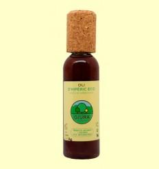 Aceite hipérico - Giura - 100 ml