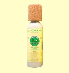 Leche corporal - Giura - 200 ml