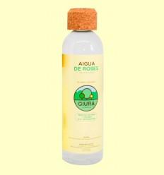 Agua de Rosas - todo tipo de pieles - Giura - 500 ml