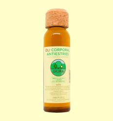 Aceite corporal y antiestrias - Giura - 250 ml