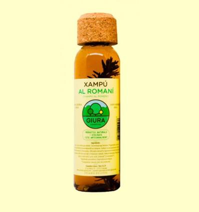 Champú al Romero - Caspa - Giura - 250 ml