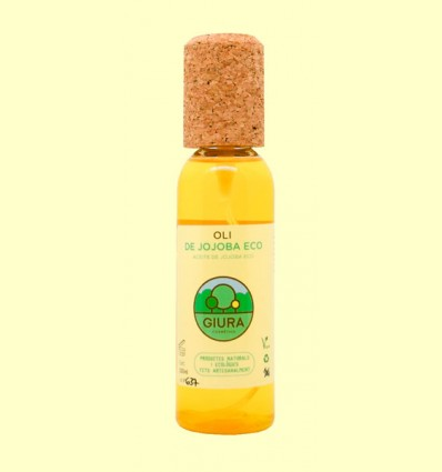 Aceite de Jojoba - Giura - 100 ml