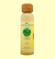 Aceite de almendras - Giura - 250 ml