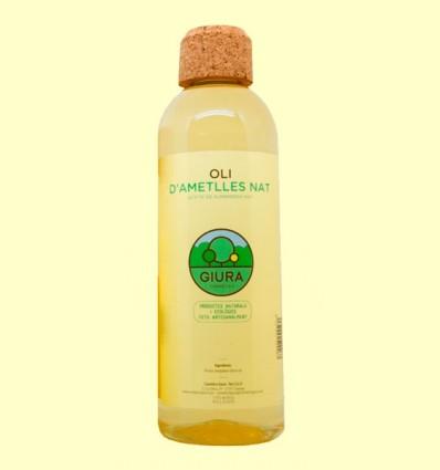 Aceite de almendras - Giura - 750 ml