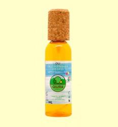 Aceite de Caléndula Bebé - Giura - 100 ml