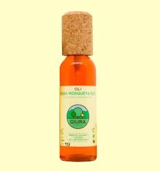 Aceite Rosa Mosqueta con Pulverizador - Giura - 100 ml