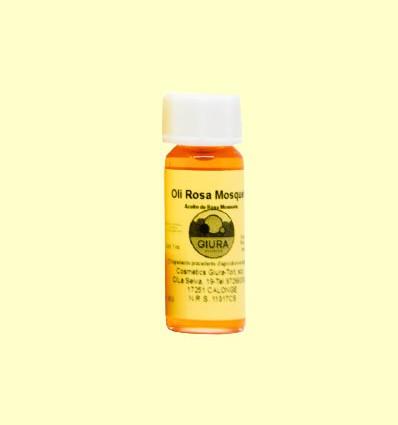 Aceite Rosa Mosqueta - Giura - 7 ml
