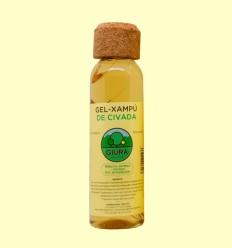 Gel de Baño y Champú de Avena Bio - Giura - 250 ml