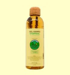 Gel de Baño y Champú de Lavanda - Giura - 750 ml