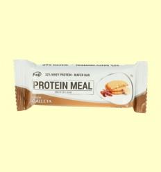 Protein Meal - Barritas Proteicas sabor Galleta - PWD - 1 barrita