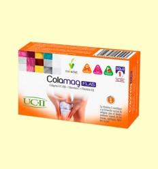 Colamag Flas - Colágeno - Novadiet - 30 comprimidos