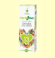 Extracto de Gayuba - Novadiet - 50 ml