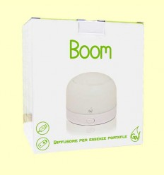 Boom - Difusor sin agua - Gisa Wellness - 1 ud