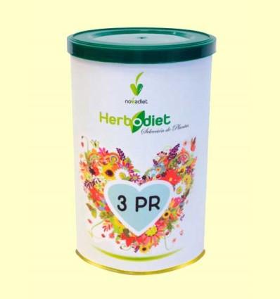 Herbodiet PR-3 - Novadiet - 80 gramos