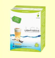 Light Nova Vainilla - Novadiet - 6 sobres