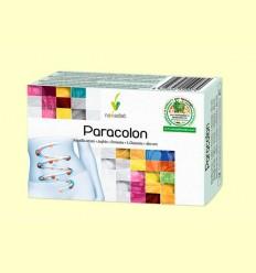 Paracolon - Sistema Digestivo - Novadiet - 15 cápsulas