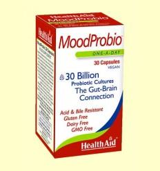 Moodprobio - Health Aid - 30 cápsulas