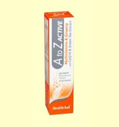 Multi A-Z Active - Health Aid - 20 comprimidos