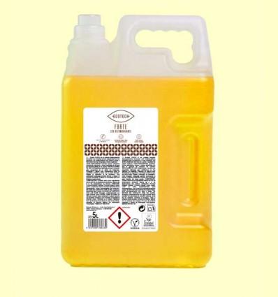 Desengrasante Forte Eco - Ecotech - 5 l