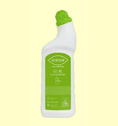 Gel WC Desincrustante Eco - Ecotech - 750 ml