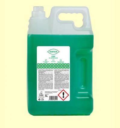 Floor Limpiador Neutro Suelo/Superficies - Ecotech - 5 l