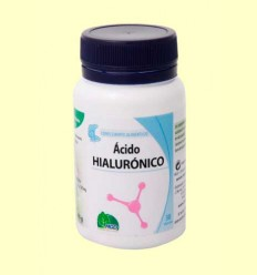 Ácido hialurónico 120 mg - MGD - 30 cápsulas