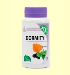 Dormity - Noches tranquilas - MGD - 80 cápsulas