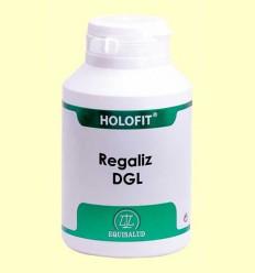 Holofit Regaliz DGL - Equisalud - 180 cápuslas