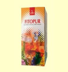 Fitopur - Lusodiete - 250 ml