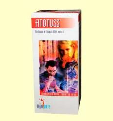 Fitotuss - Lusodiete - 250 ml *