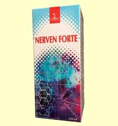 Nerven-Forte - Lusodiete - 250 ml