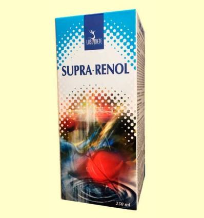 Supra-Renol - Lusodiete - 250 ml