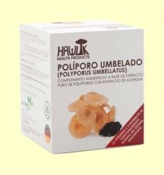 Políporo umbelado - Hawlik - 60 cápsulas