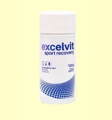 Excelvit Sport Recovery - Excelvit - 60 cápsulas