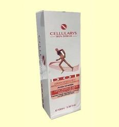 Cellularys Dol - Crema Muscular - Margan Biotech - 100 ml
