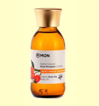 Aceite corporal de Rosa Mosqueta - Mon Deconatur - 125 ml