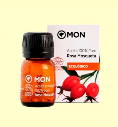 Aceite de Rosa Mosqueta - Mon Deconatur - 30 ml