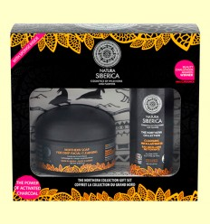 Pack Northern Collection - Natura Siberica - 120 ml + 200 ml