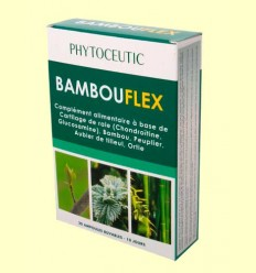 Bambouflex - Articulaciones - Phytoceutic - 20 ampollas