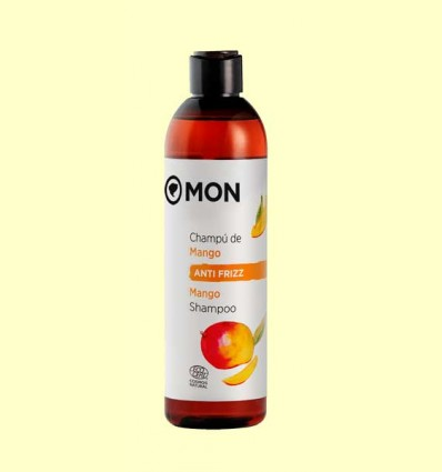 Champú de Mango - Mon Deconatur - 300 ml