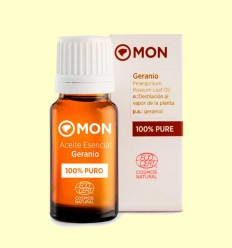 Aceite esencial de Geranio - Mon Deconatur - 12 ml