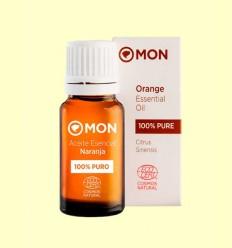 Aceite esencial de Naranja - Mon Deconatur - 12 ml