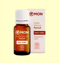 Aceite esencial de Pachuli - Mon Deconatur - 12 ml