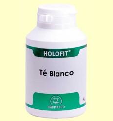 Holofit Té Blanco - Equisalud - 180 cápsulas